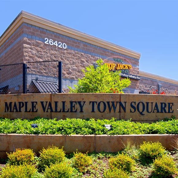 Maple Valley Town Square